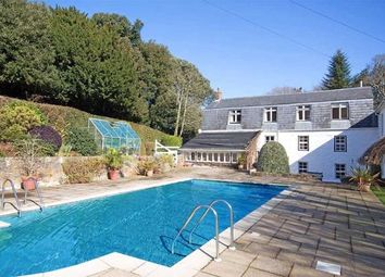 Thumbnail 3 bed semi-detached house for sale in Le Foulon, St. Andrew, Guernsey