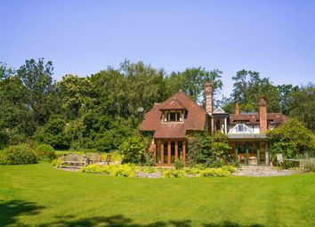 Thumbnail 5 bed country house for sale in Hammerwood Road, Ashdown Forest