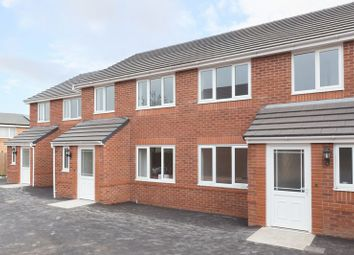 3 bed semi-detached house for sale in Caunce Road, Wigan WN1