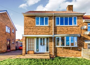3 bed semi-detached house for sale in Shelley Drive, Dinnington, Sheffield S25