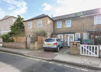 Thumbnail 4 bed terraced house to rent in Parsonage St, Isle Of Dogs, London