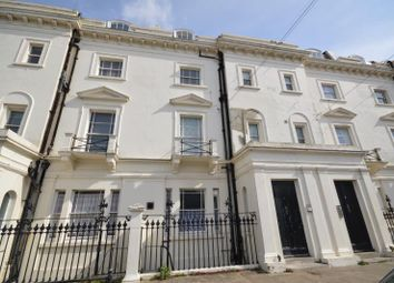 Thumbnail 2 bed flat to rent in Orwell Road, Harwich