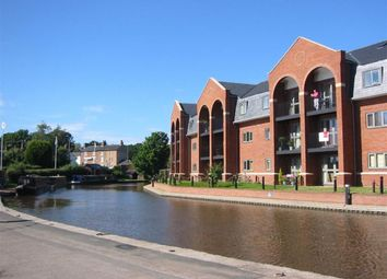 Thumbnail 2 bed flat to rent in Cameron Wharf, Newcastle Street, Stone