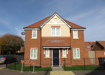 Thumbnail 3 bedroom property for sale in St. Annes Road, Willenhall