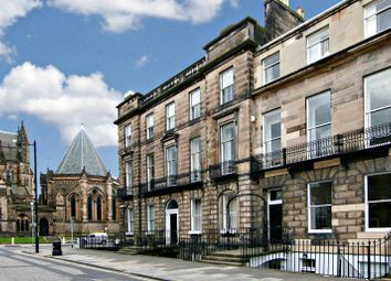 Thumbnail 2 bed flat for sale in 59A Melville Street, Edinburgh