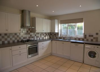 Thumbnail 3 bed semi-detached house to rent in Pyrford Road, Pyrford, Woking