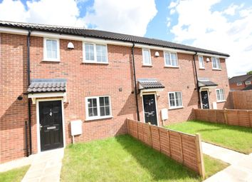 Thumbnail 3 bed terraced house to rent in Macs Close, Padworth, Reading