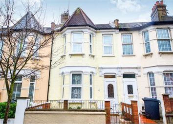 Thumbnail 3 bed terraced house for sale in Clonmell Road, South Tottenham, Haringey, London