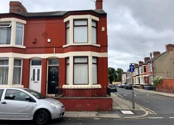 Thumbnail 3 bed end terrace house for sale in Walton Village, Walton, Liverpool