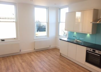 Thumbnail 2 bed flat to rent in West Green Road, London
