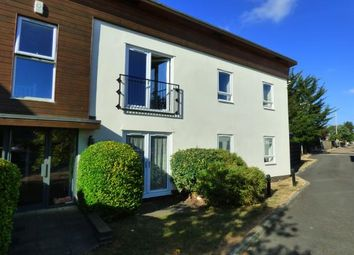 Thumbnail 2 bed flat for sale in Priorywood Drive, Leigh-On-Sea