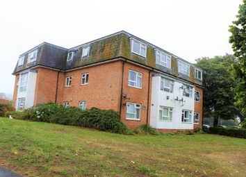 Thumbnail 2 bed flat for sale in Cheshire Road, Exmouth