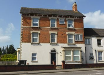 Thumbnail 2 bed flat to rent in Clifton Terrace, Taunton