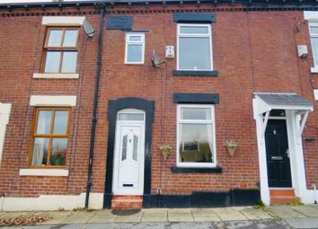 3 bed terraced house for sale in Netherhey Street, Oldham OL8