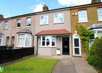Thumbnail 2 bed terraced house for sale in Trinity Lane, Cheshunt, Waltham Cross