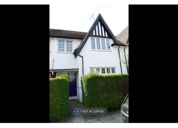 Thumbnail 3 bed terraced house to rent in Dingwall Gardens, London