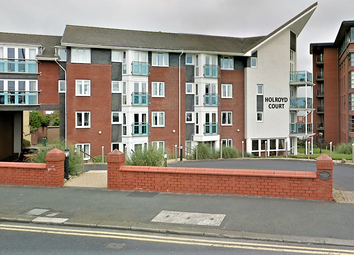 Thumbnail 1 bed property for sale in Holroyd Court, Blackpool
