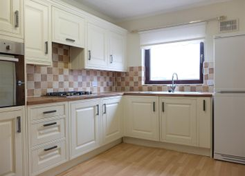 Thumbnail 2 bed flat for sale in Alton Street, Carlisle