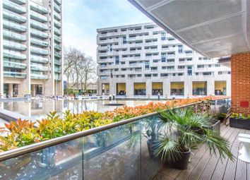 Thumbnail 1 bedroom flat for sale in Hepworth Court, 30 Gatliff Road, Chelsea, London