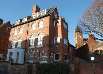 Thumbnail 3 bed property to rent in The Arboretum, Nottingham