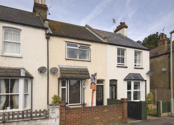 Thumbnail 2 bed terraced house to rent in Gordon Road, Herne Bay