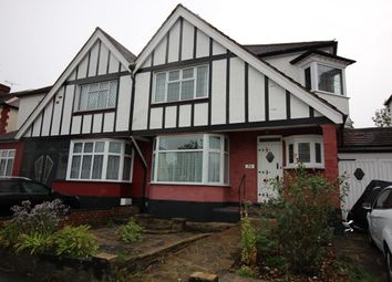 Thumbnail 1 bed flat to rent in Wynchgate, Southgate