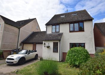 Thumbnail 4 bed link-detached house to rent in Pimblett Row, Henham, Bishop's Stortford