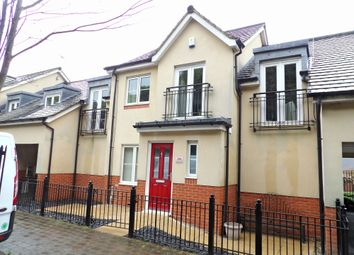 Thumbnail 2 bed terraced house for sale in Baltic Court, South Shields