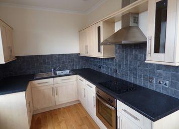 Thumbnail 1 bedroom flat to rent in Wood Street, Swindon