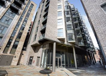 Thumbnail 1 bedroom flat for sale in One Wolstenholme Square, 3 Parr Street, Liverpool