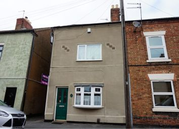 Thumbnail 3 bed end terrace house for sale in South Street, Ellistown