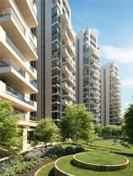 Thumbnail 4 bed flat for sale in Paddington Gardens, London