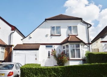 Thumbnail 3 bed detached house for sale in Wentworth Road, London