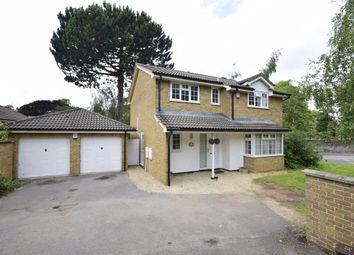 Thumbnail 4 bed detached house for sale in Glenside Park, Bristol
