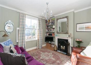 Thumbnail 2 bed terraced house to rent in King Charles Crescent, Surbiton