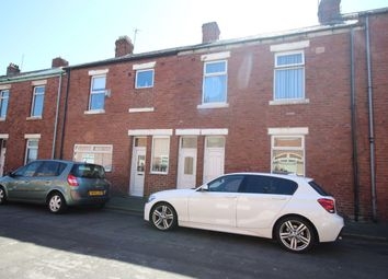 Thumbnail 2 bed terraced house to rent in Aline Street, Seaham