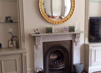 Thumbnail 2 bed flat to rent in Ouseley Road, London