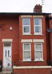 Thumbnail 3 bed terraced house for sale in Dinorwic Road, Anfield, Liverpool