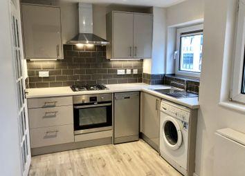 Thumbnail 3 bedroom flat to rent in Queensway, Southampton