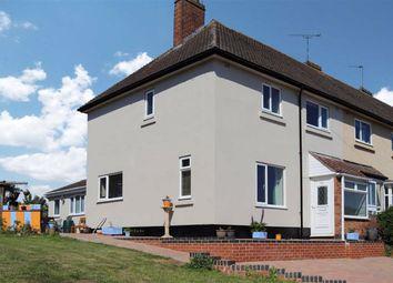 Thumbnail 4 bed end terrace house for sale in Barnacle Lane, Bulkington, Bedworth