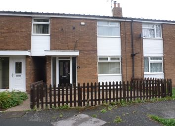 Thumbnail 3 bed terraced house to rent in Clapham Avenue, Hull