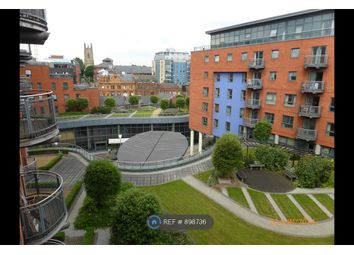Thumbnail 1 bed flat to rent in Plaza 2, Sheffield
