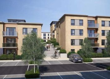 Thumbnail 2 bedroom flat for sale in Nightingale House, Drake Way, Kennet Island