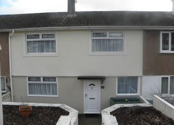Thumbnail 3 bed property to rent in Southway Drive, Southway, Plymouth
