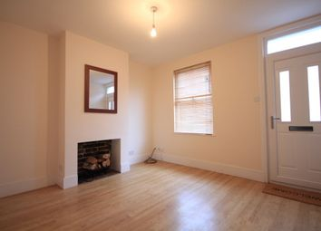 Thumbnail 3 bed terraced house to rent in Hill Street, Reading
