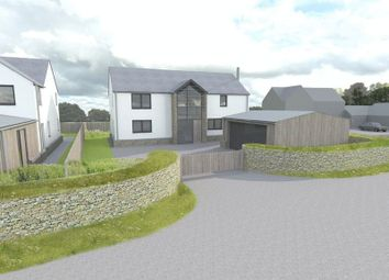 Thumbnail 4 Bed Detached House For Sale In Trebursye Road Launceston