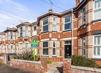 Thumbnail 3 bed terraced house for sale in Waverley Road, Exmouth