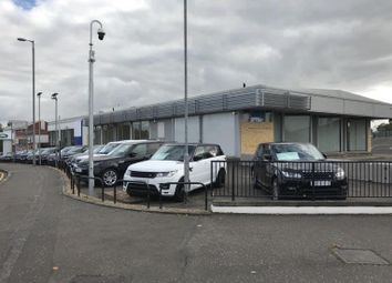 Thumbnail Parking/garage for sale in 528-540, Windmillhill Street, Motherwell