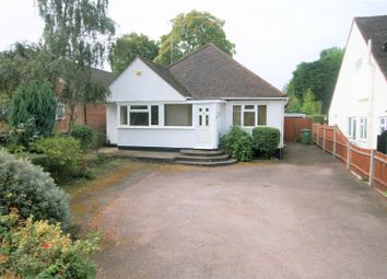 Thumbnail 3 bed detached bungalow to rent in Oakwood Road, Bricket Wood, St Albans