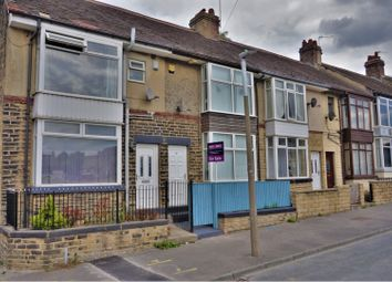 Thumbnail 2 bed terraced house for sale in Bertie Street, Bradford